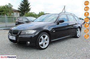 BMW 330 - zobacz ofertę