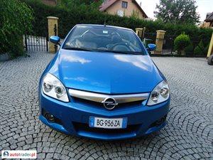 Opel Tigra 2005 1.4 75 KM