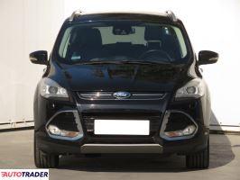 Ford Kuga 2013 1.6 147 KM