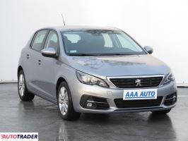 Peugeot 308 2018 1.2 128 KM