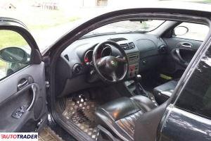 Alfa Romeo 147 2004 1.9 115 KM