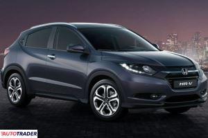 Honda HR-V - zobacz ofertę