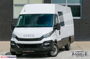 Iveco Daily 2016 2.3