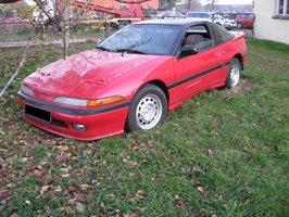 Mitsubishi Eclipse - zobacz ofertę