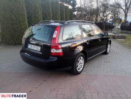 Volvo V50 2005 1.6 110 KM