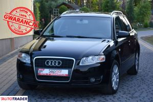 Audi A4 2005 2.0 140 KM