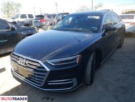 Audi A8 2019 3