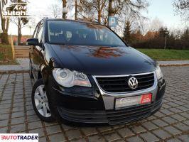 Volkswagen Touran - zobacz ofertę