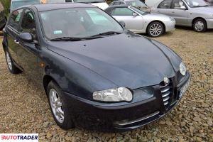 Alfa Romeo 147 - zobacz ofertę