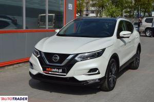 Nissan Qashqai 2018 1.2 115 KM
