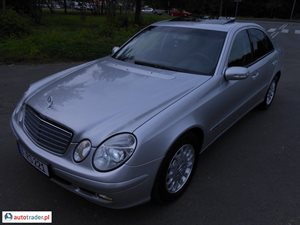 Mercedes 200, 2004r. - zobacz ofertę