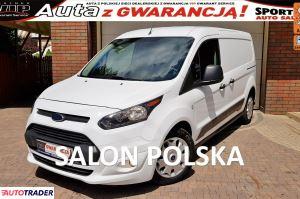 Ford Transit Connect - zobacz ofertę