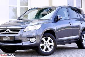 Toyota RAV 4 2012 2.2 150 KM