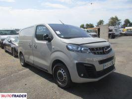 Opel Vivaro 2020 1.6