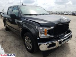 Ford F150 2018 2