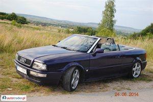 Audi 80, 1994r. - zobacz ofertę