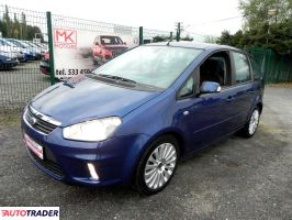 Ford C-MAX 2009 2 140 KM