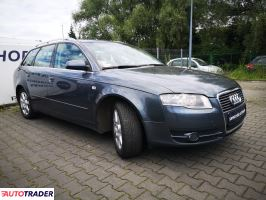 Audi A4 2008 1.9 115 KM