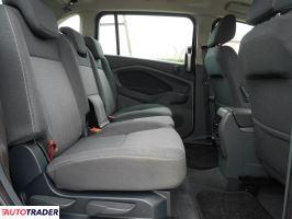 Ford C-MAX Grand 2010 1.6 116 KM