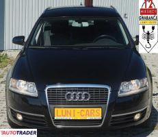 Audi A6 2009 2.0 170 KM