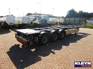 GS MEPPEL MULTI TIPPER ALL CONNECTIONS