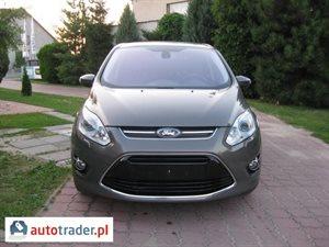 Ford C-MAX 1.6 2011 r. - zobacz ofertę