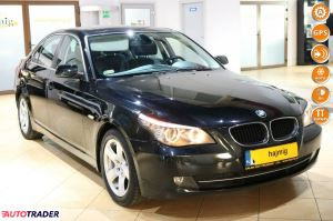 BMW 520 - zobacz ofertę