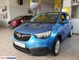 Opel Crossland X 2020 1.2 83 KM