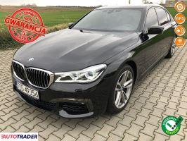 BMW 750 - zobacz ofertę