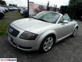 Audi TT 2001 1.8