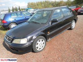 Honda Civic 1999 1.4 90 KM