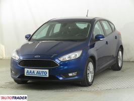 Ford Focus 2017 1.6 103 KM
