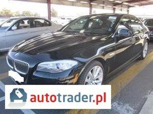 BMW 528 2.0 2013 r. - zobacz ofertę