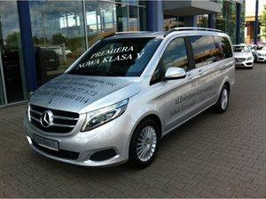 Mercedes Viano 2.1 2014 r. - zobacz ofertę