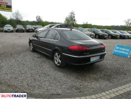 Peugeot 607 2006 2.7 205 KM