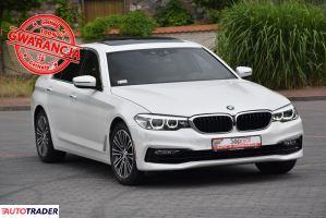 BMW 540 - zobacz ofertę