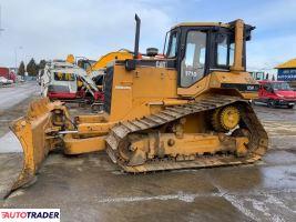 Caterpillar D5M LGP - zobacz ofertę