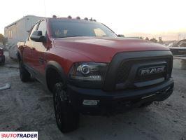 Dodge Ram 2017 6