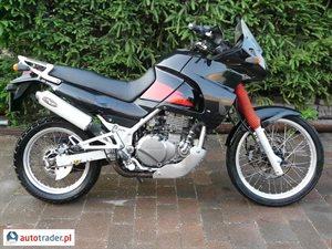 Kawasaki KLE 1995