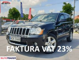 Jeep Grand Cherokee 2008 3 218 KM