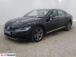 Volkswagen Arteon - zobacz ofertę