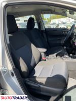 Toyota Auris 2014 1.3 99 KM