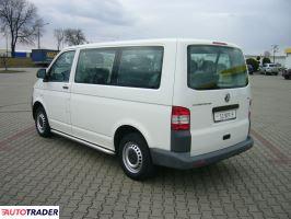 Volkswagen Transporter 2010 2.0
