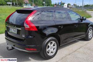 Volvo XC60 - zobacz ofertę