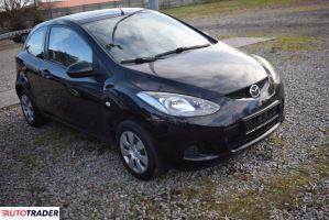 Mazda 2 - zobacz ofertę