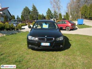 BMW 320 2.0 2006 r. - zobacz ofertę