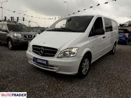 Mercedes Vito 2014 2.1