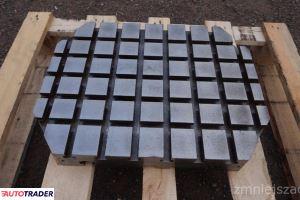 Stół traserski z rowkami teowymi krzyżowymi 400x510 mm G 60 mm - zobacz ofertę