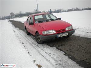 Ford Sierra 1990 1.6 80 KM