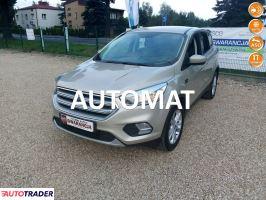 Ford Kuga 2017 1.5 182 KM